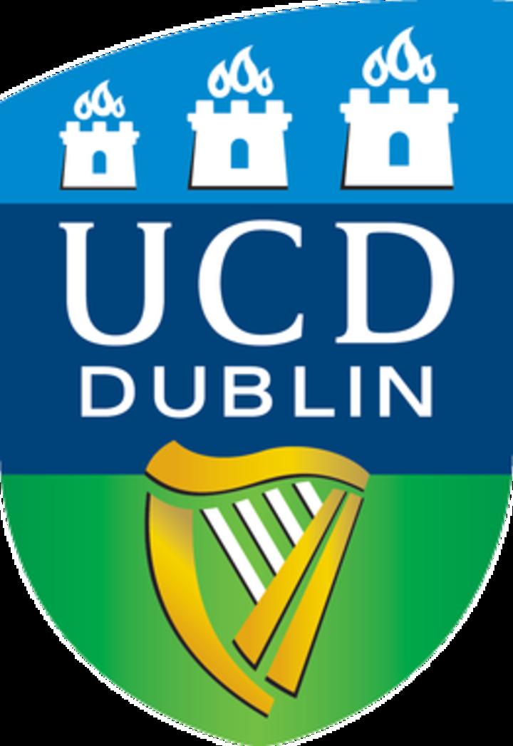 University College Dublin mascot