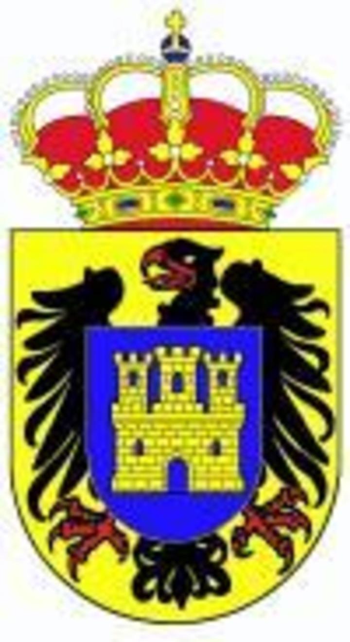 EMD TALAVERA mascot