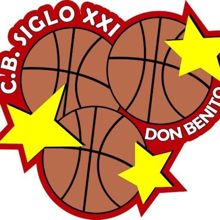 CB SIGLO XXI mascot
