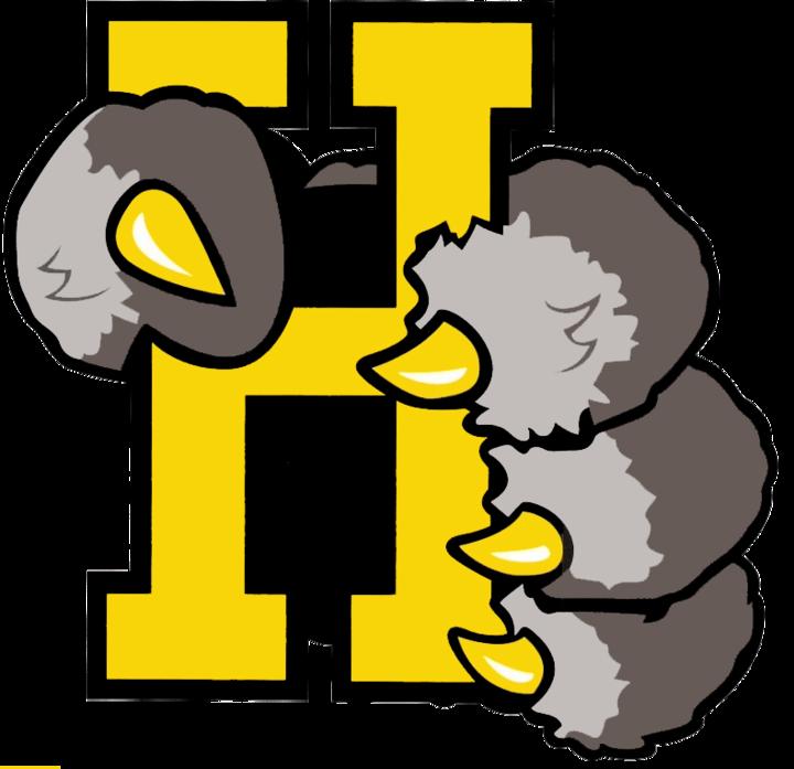 Hixson High School mascot
