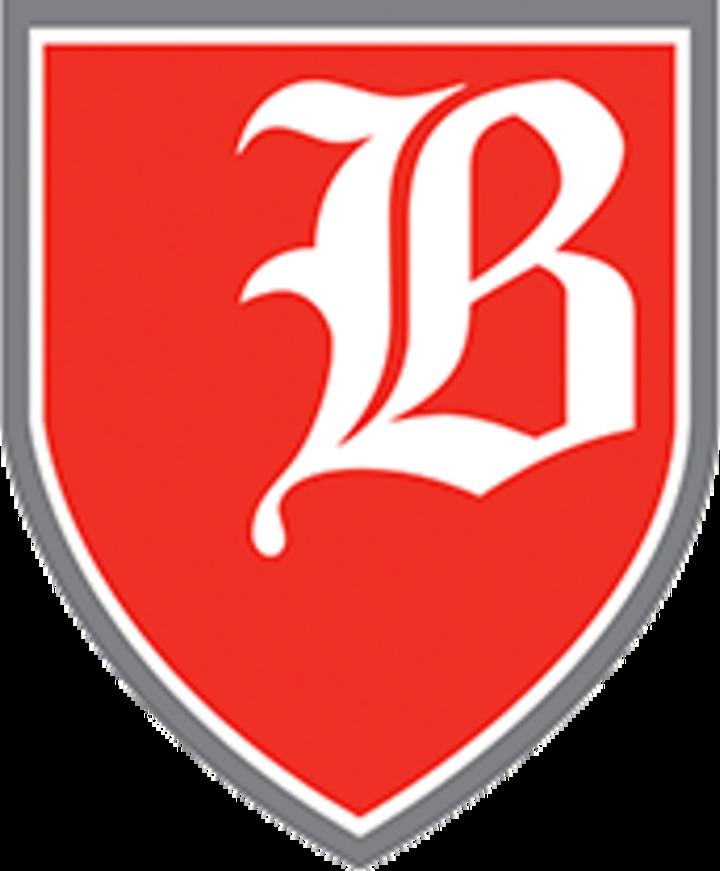 Baylor School mascot