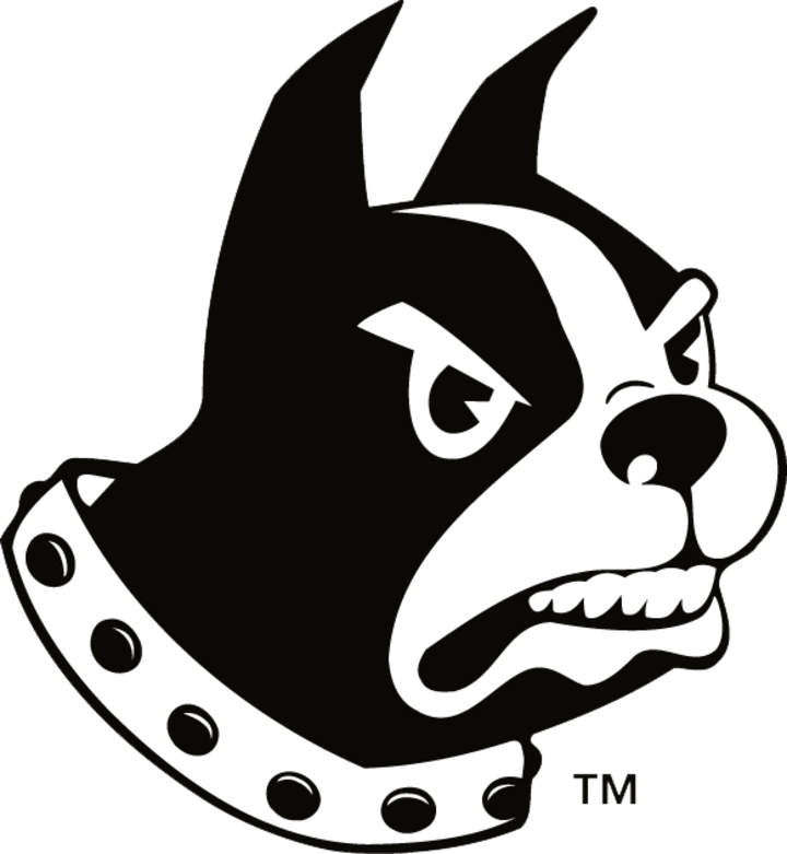 Wofford College mascot