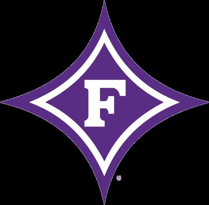 Furman University mascot