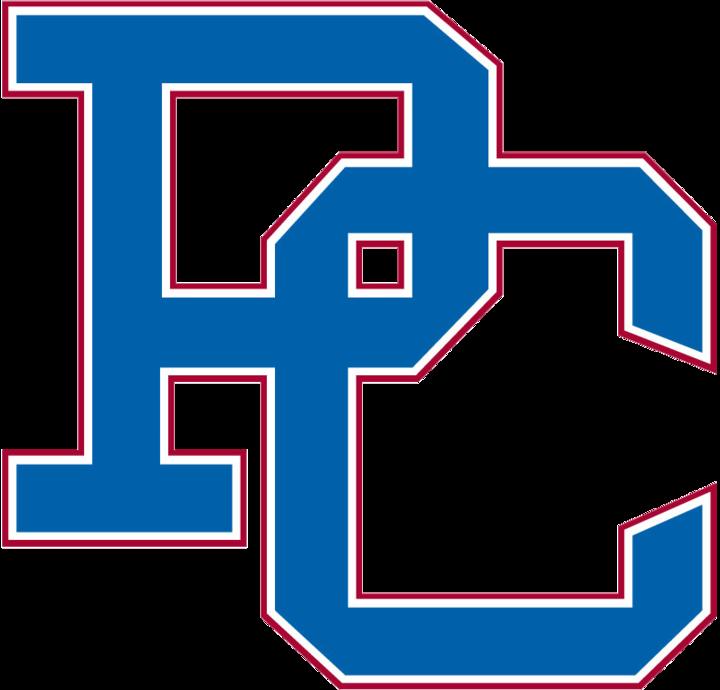 Presbyterian College mascot