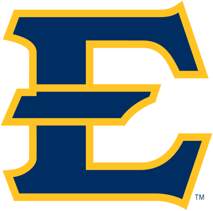East Tennessee State University mascot