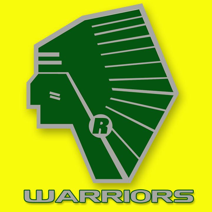 Rowe High School mascot