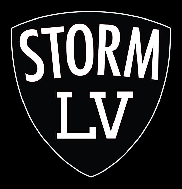 Storm BLACK mascot
