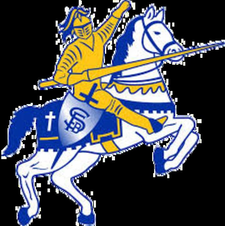 St. Francis Borgia High School mascot