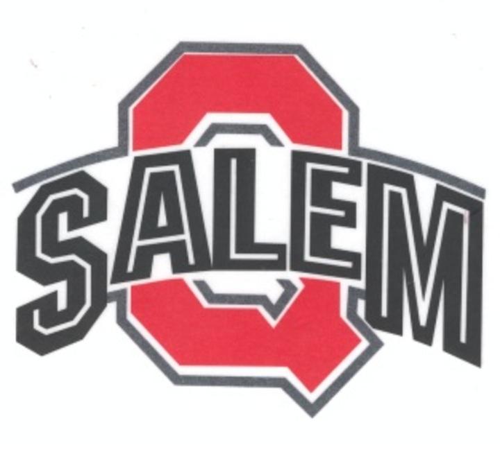 Salem High School mascot