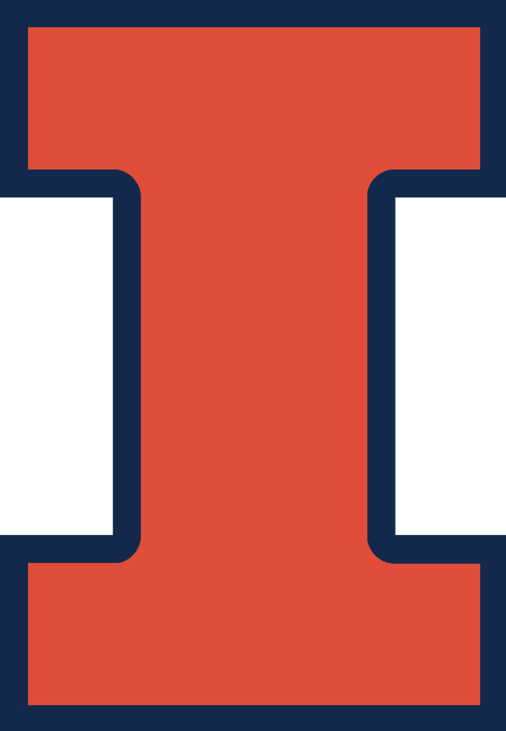 University of Illinois mascot