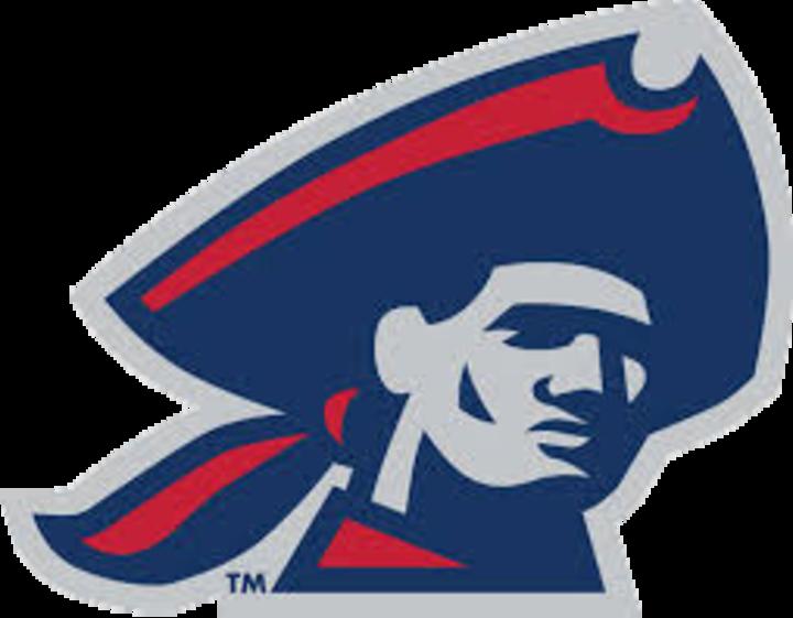 Robert Morris University mascot