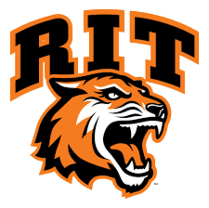 Rochester Institute of Technology mascot