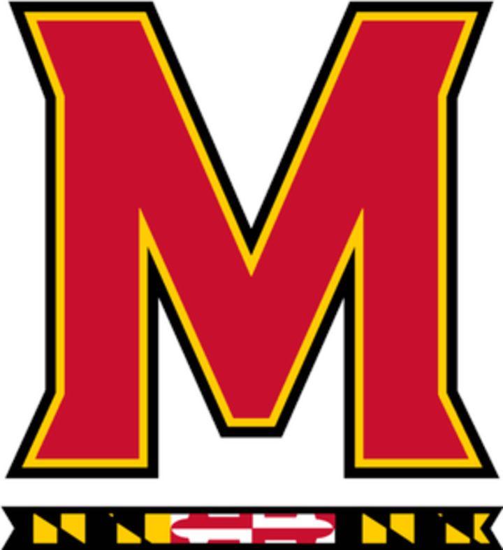 University of Maryland mascot