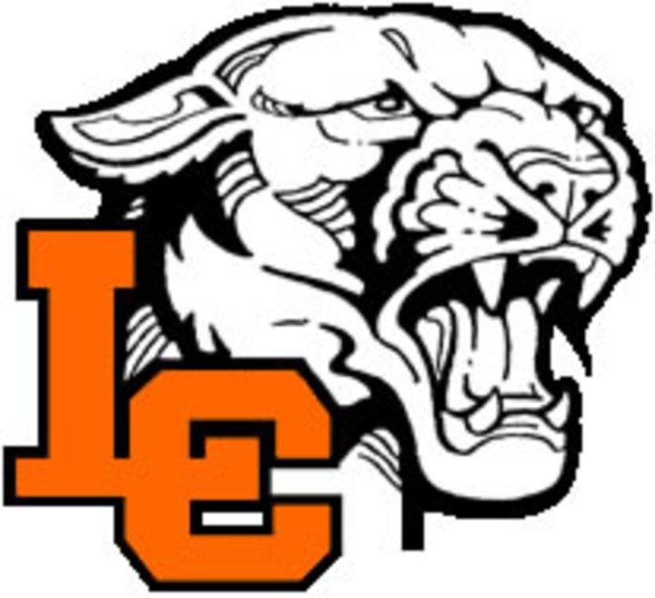 Lenoir City High School mascot