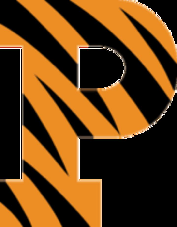 Princeton University mascot