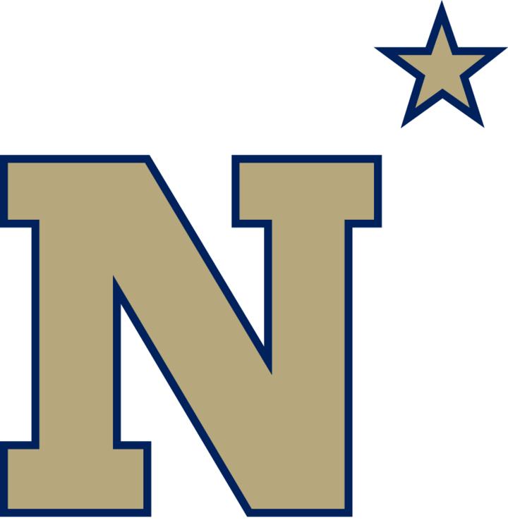U.S. Naval Academy mascot