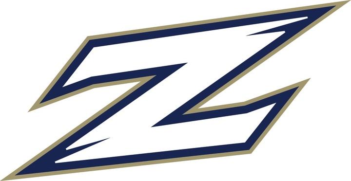University of Akron mascot