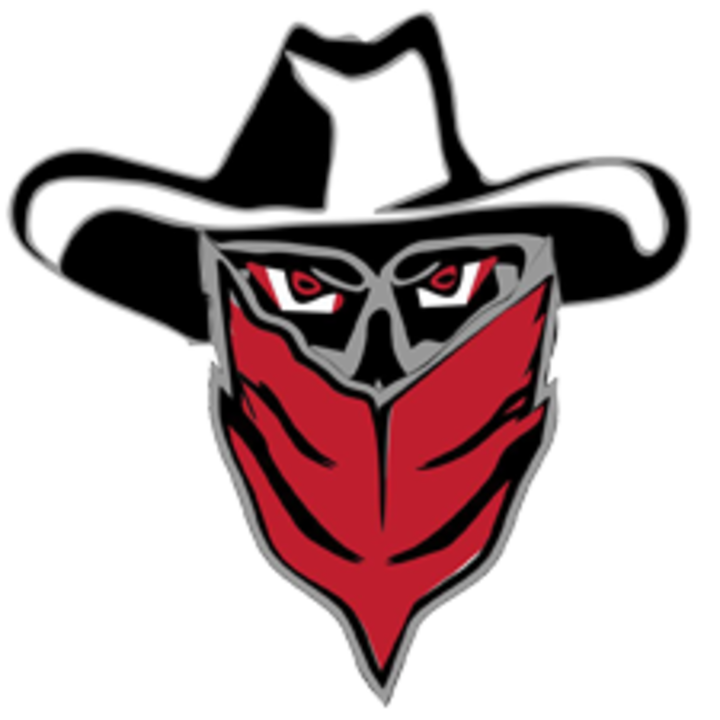 Savannah Coastal Outlaws mascot