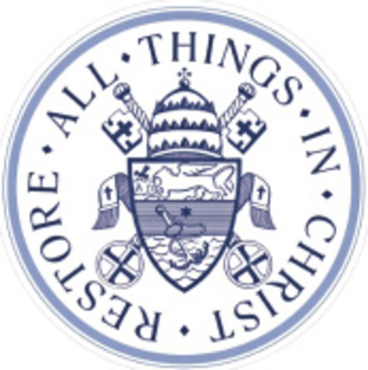 St Pius X High School mascot