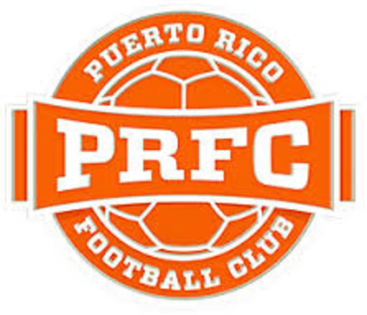 Puerto Rico FC mascot
