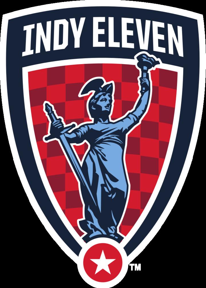 Indy mascot