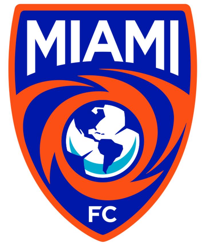 Miami FC mascot