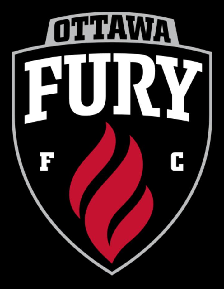 Ottawa Fury FC mascot