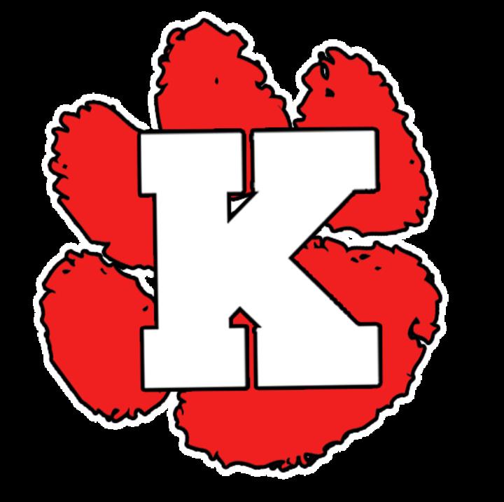 Kenton High School mascot