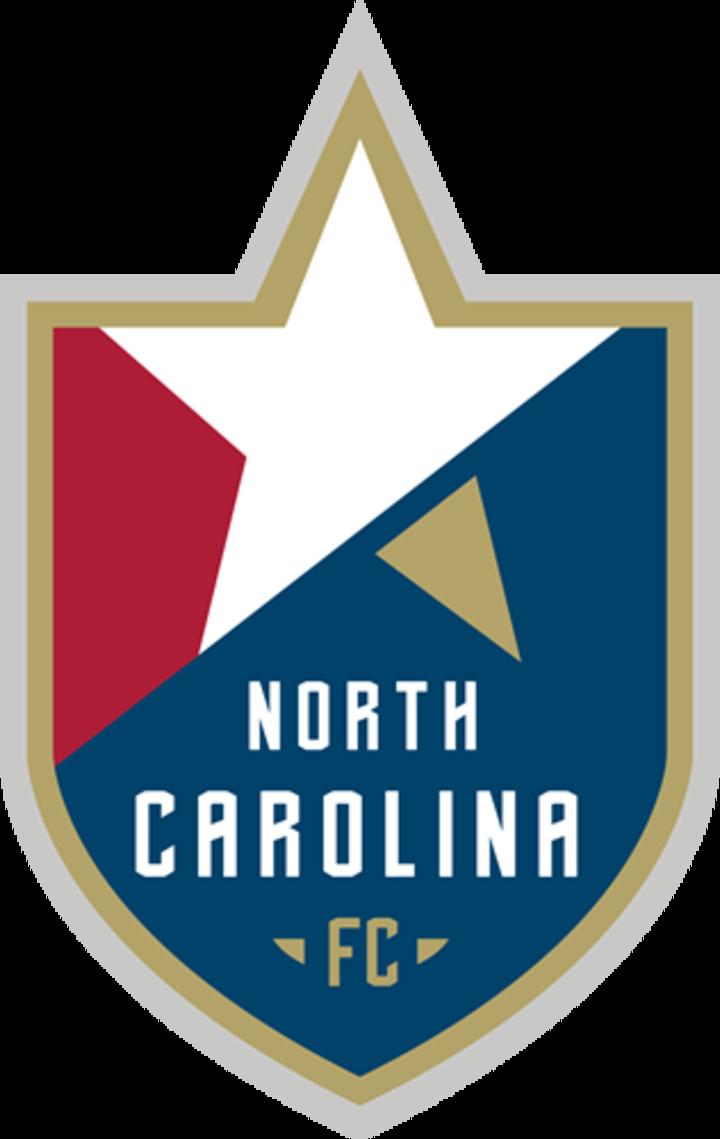 North Carolina FC mascot