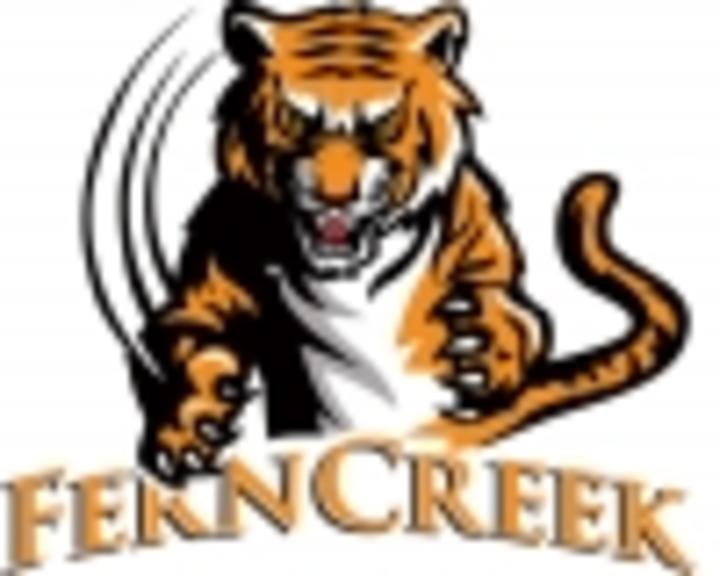 Fern Creek High School mascot