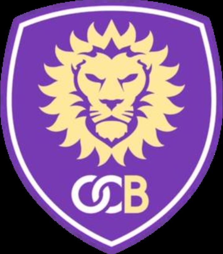 Orlando City B mascot