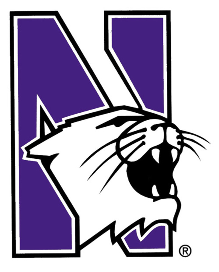 Northwestern University mascot