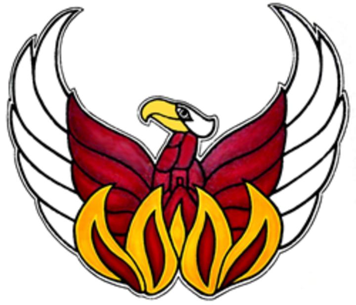 Winston-Salem Prep mascot