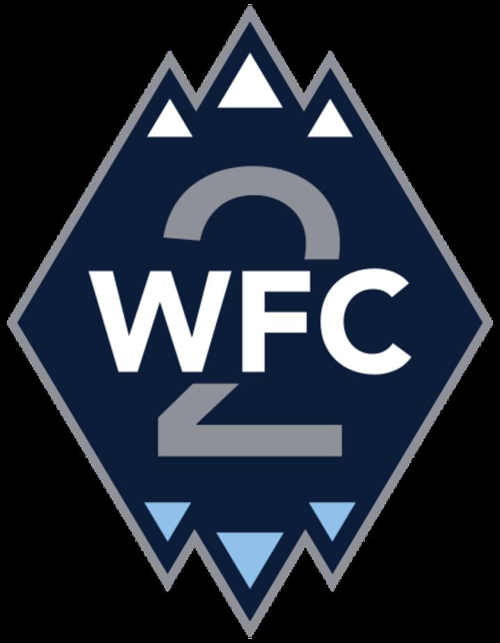 Vancouver Whitecaps FC 2 mascot