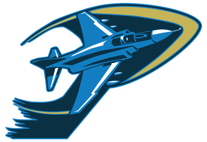 Kansas City Phantoms mascot