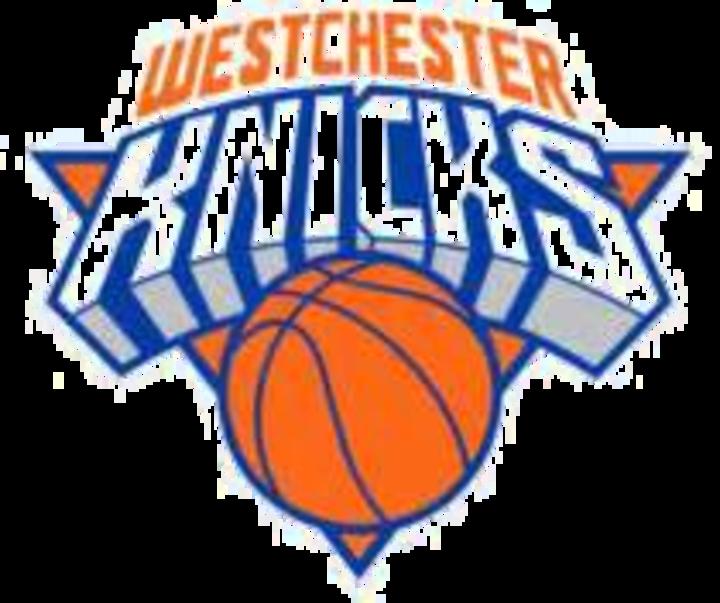 Westchester mascot