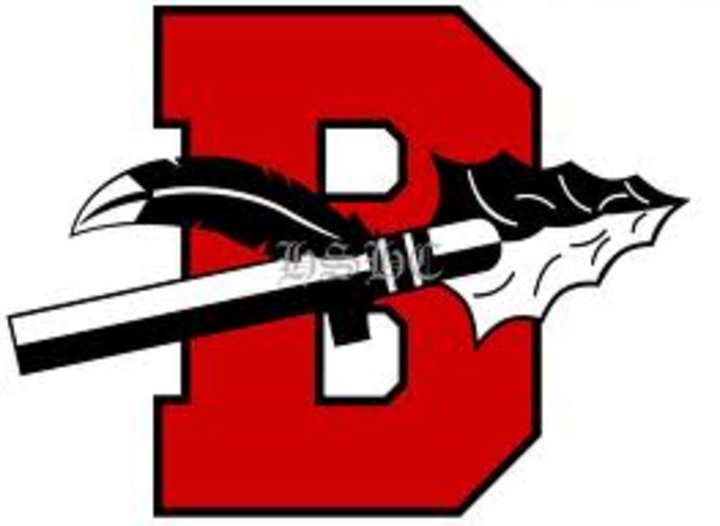 Bellaire High School mascot