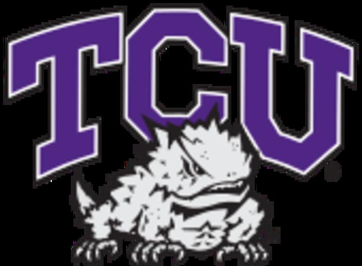 TCU mascot