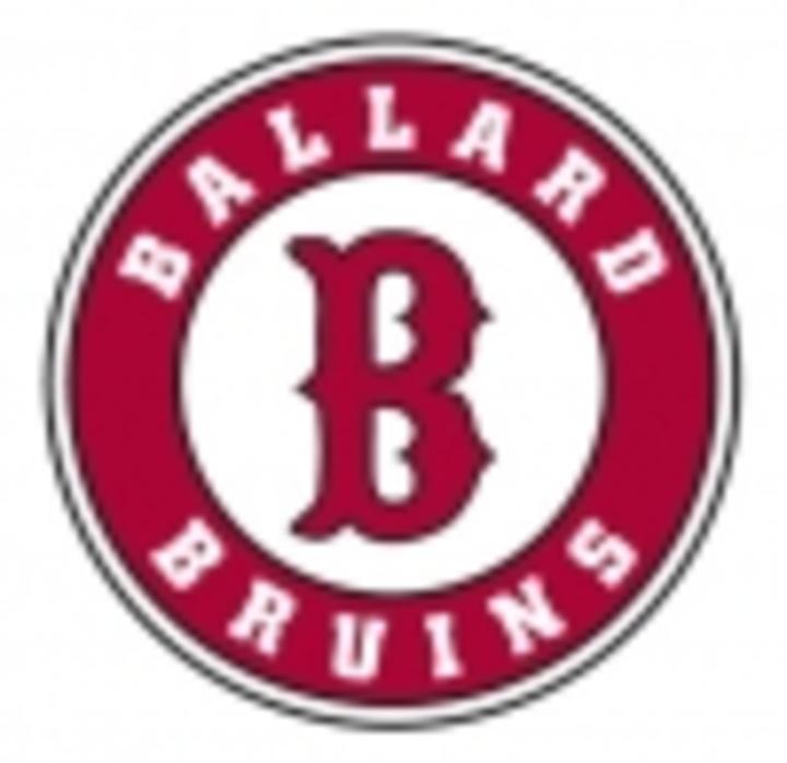 Ballard High School mascot