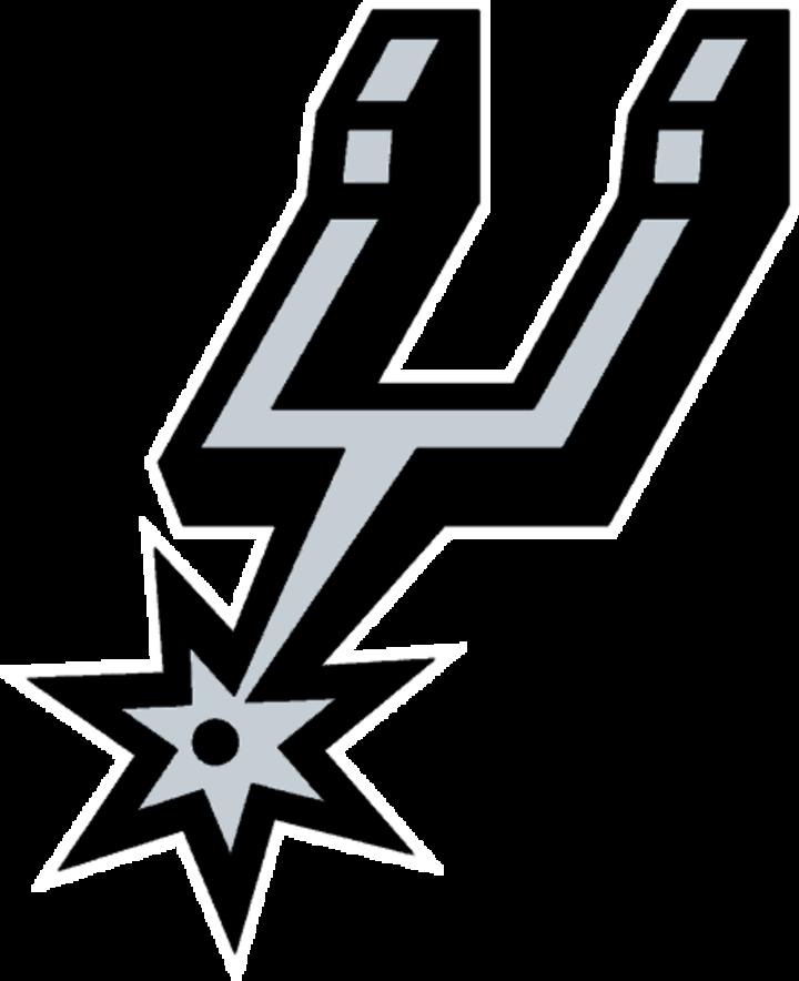 San Antonio mascot