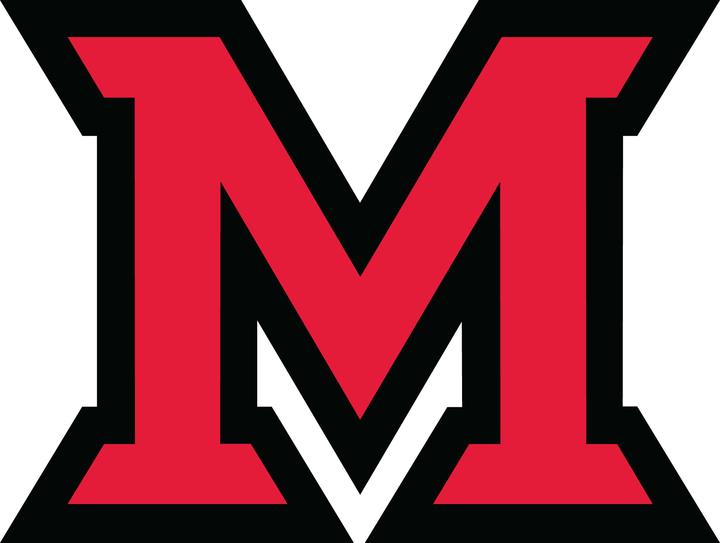Miami University mascot