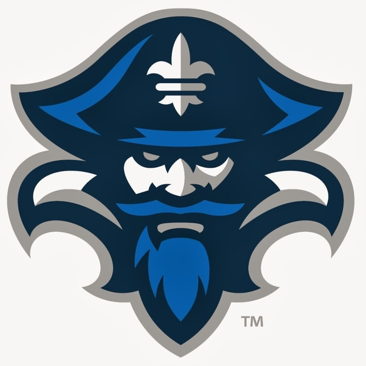 University of New Orleans mascot