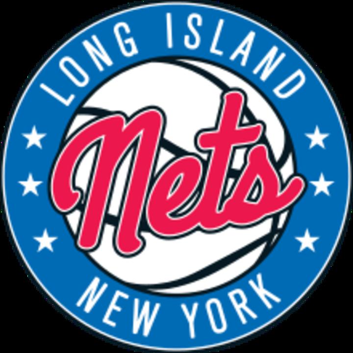 Long Island mascot