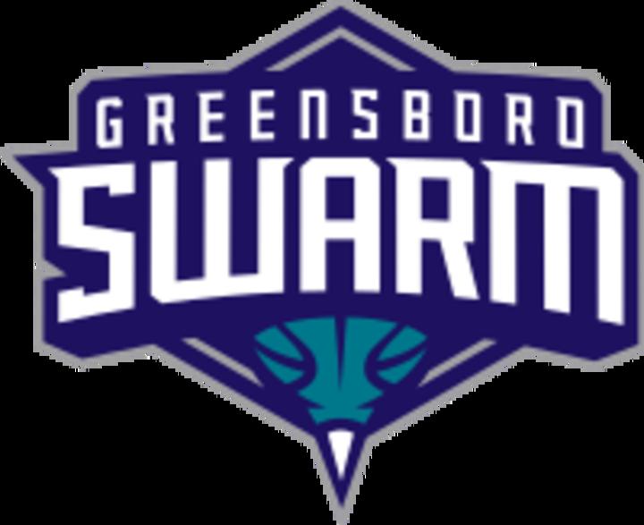 Greensboro mascot
