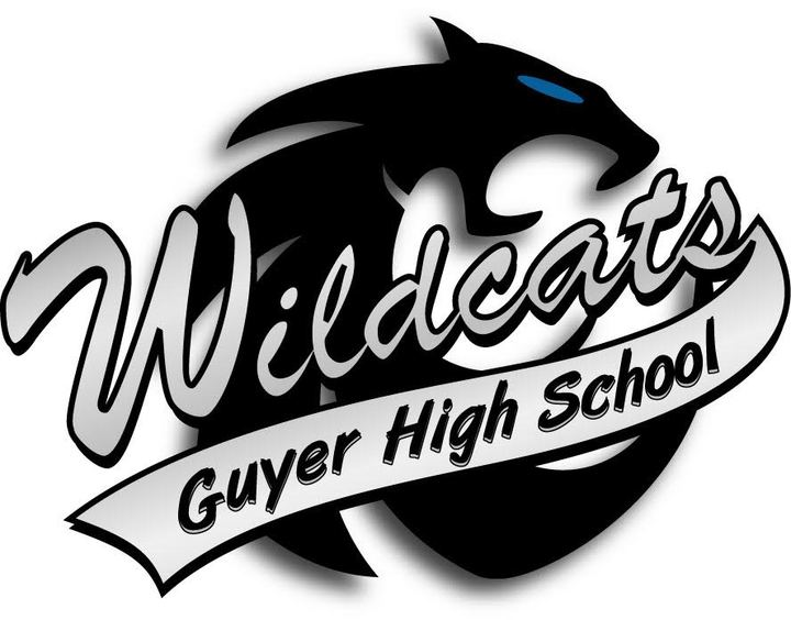Denton Guyer High School mascot