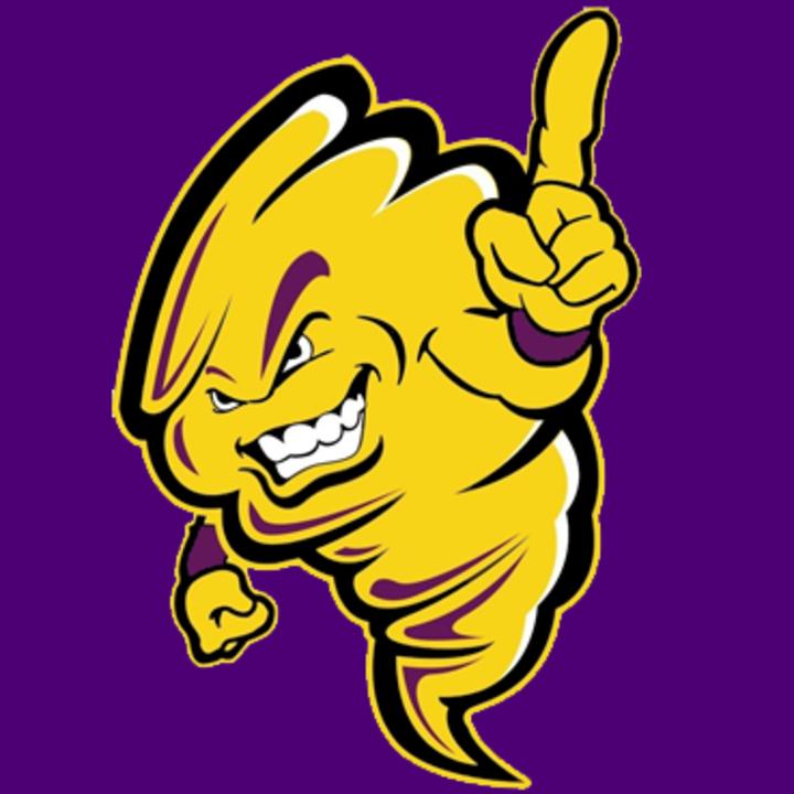 Galveston Ball mascot