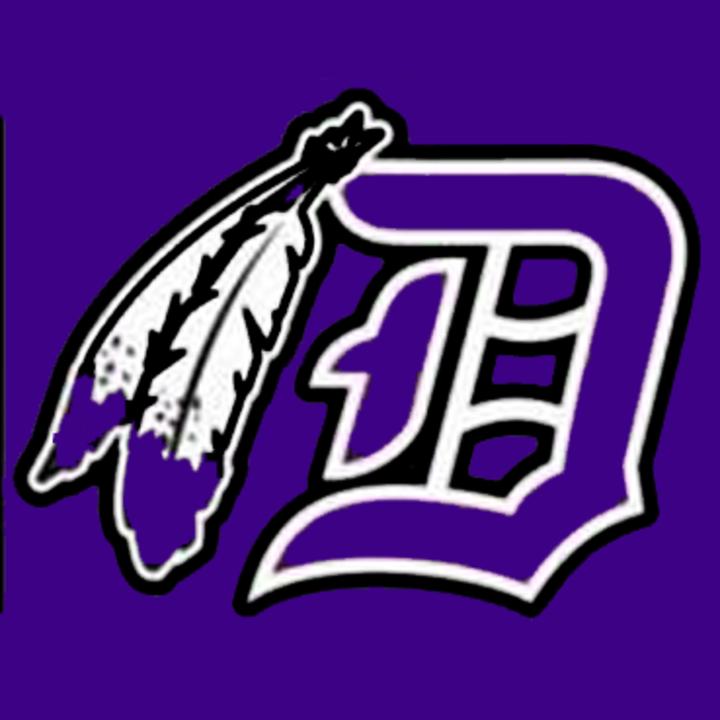 Douglass School mascot