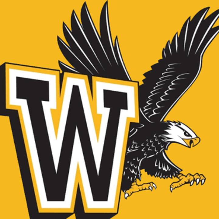 Woden High School mascot