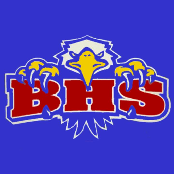 Bob Hope School mascot