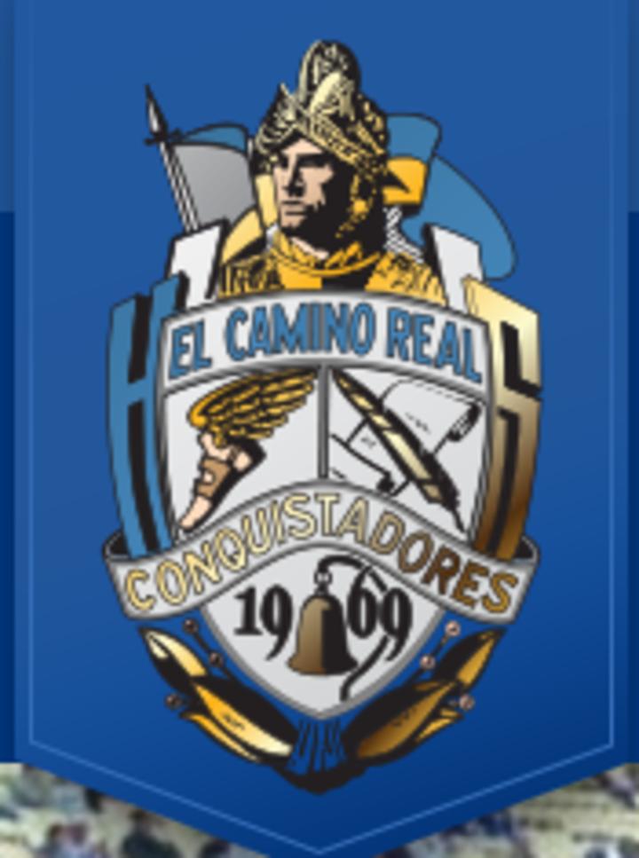 El Camino Real High School mascot